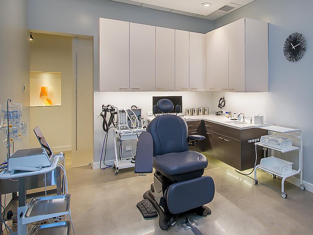 Клиника челюстно-лицевой хирургии