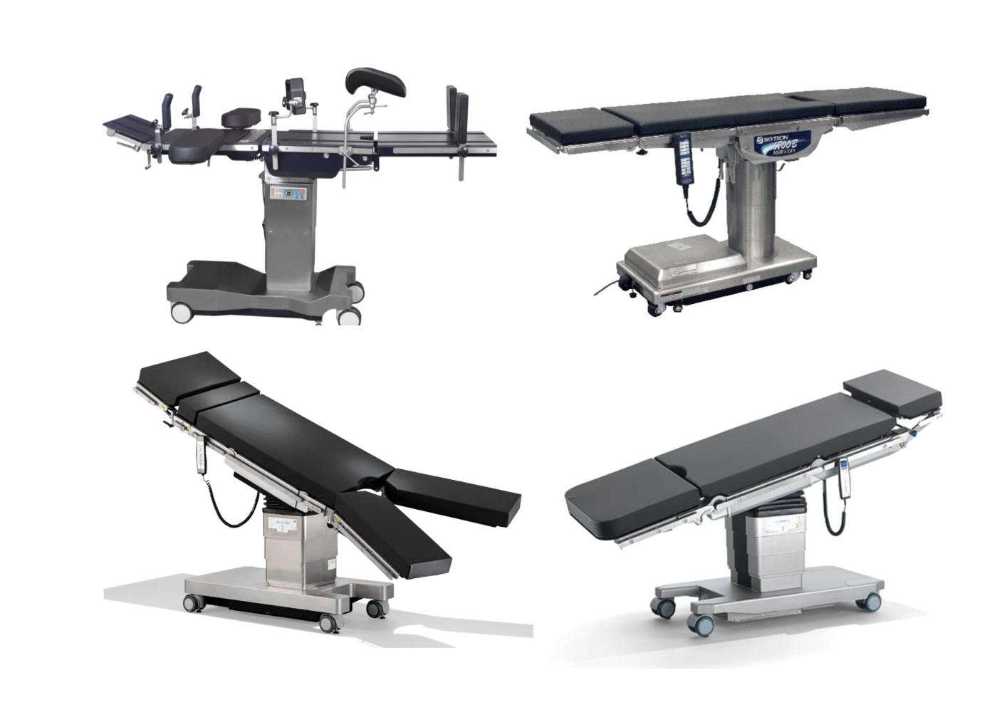 Как правильно подобрать операционный стол!