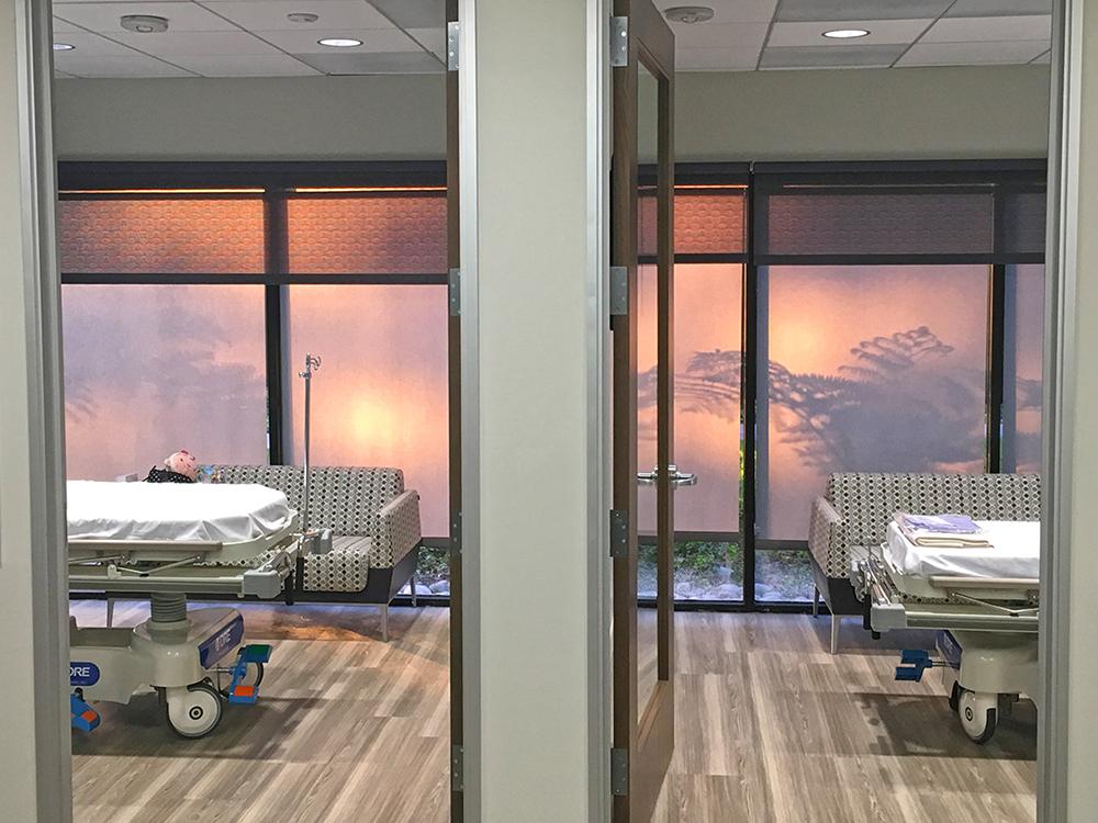 Многопрофильный центр амбулаторной хирургии (дневной стационар)